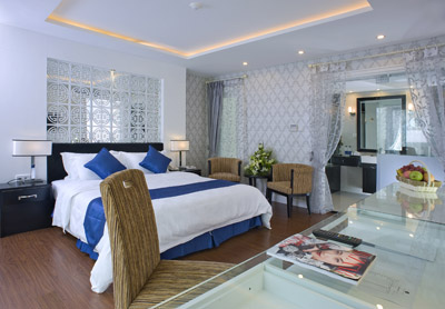 Accommodation In Hanoi